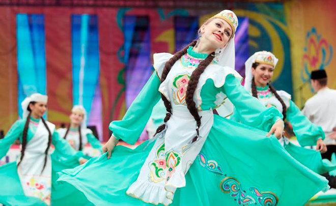 Сабантуй иКаравон могут попасть всписок нематериального культурного наследства ЮНЕСКО