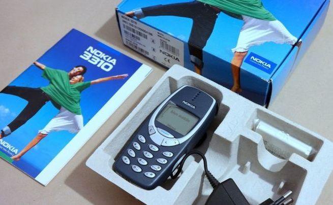 Сколько стоит новая нокиа 3310 в Российской Федерации?