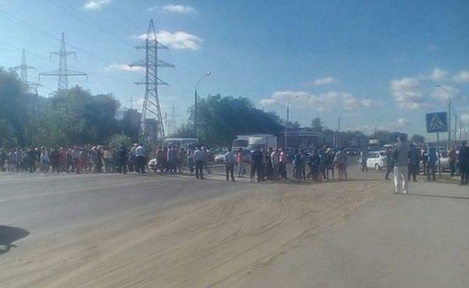Стали известны причины отказа впроведении митинга работниками «АвтоВАЗагрегата» вТольятти