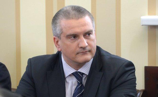 Руководителя администрации Симферополя определит конкурс