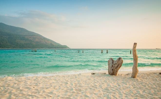 Назван топ-10 самых доступных пляжных туров наоктябрь