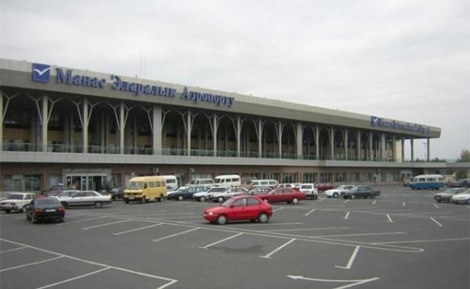 Пилот разбившегося под Бишкеком турецкого самолета скончался