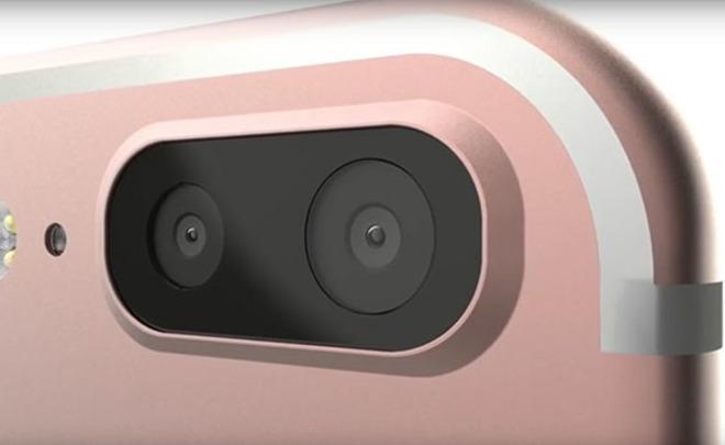 Новый iPhone получит разрешение камер выше 12 Мп
