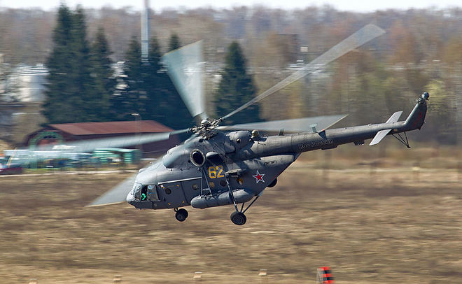 Кабмин предоставил 8,8 млрд руб. назакупку самолетов ивертолетов
