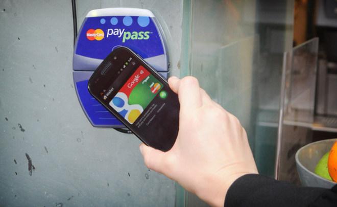Андроид Pay вскоре заработает в Российской Федерации