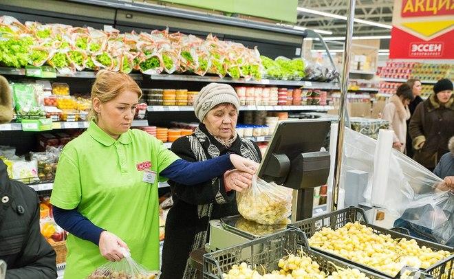 Поставщики продуктов обвинили ритейлеров внакрутке цен