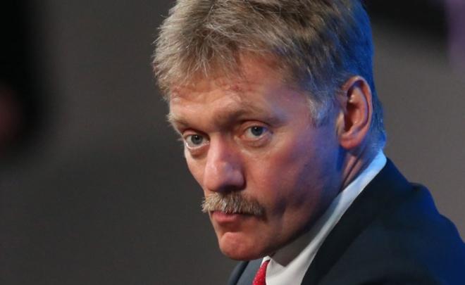 Песков прокомментировал выражение провокатора изТатарстана, поддержавшего убийство людей вСША