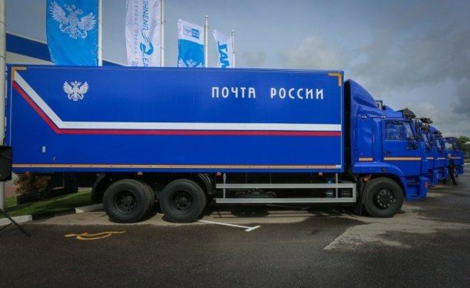 Убыток Почты России за девять месяцев составил 2,3 миллиарда рублей