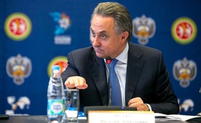 Российская Федерация готова принять матч-открытие ЧЕ-2020 в северной столице