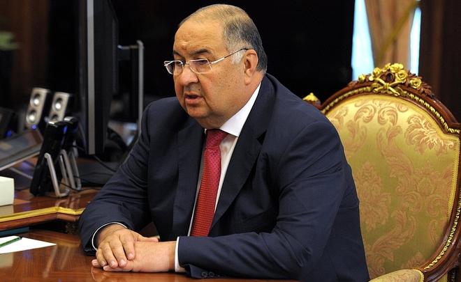 Агентство Reuters сообщило обучастии Алишера Усманова вуправлении Узбекистаном