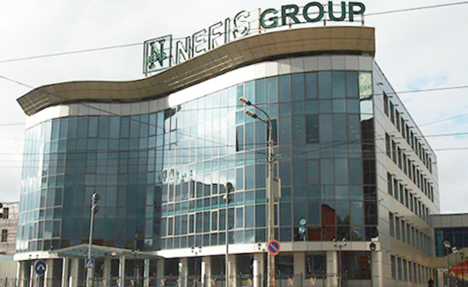 Финансируемый «Нэфис Косметикс» казанский завод теряет деньги из-за краха Татфондбанка