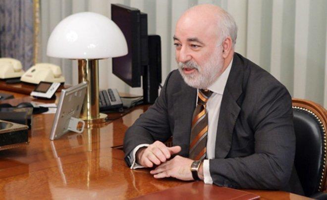 Вексельберг попросил руководство поддержать «Ренову» госзаказами