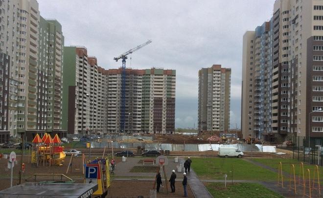 Расселение аварийного жилья в Казани начнется в конце августа
