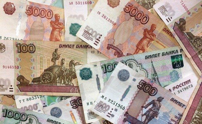 Министр финансов закупит валюту навнутреннем рынке до322,8 млрд руб.