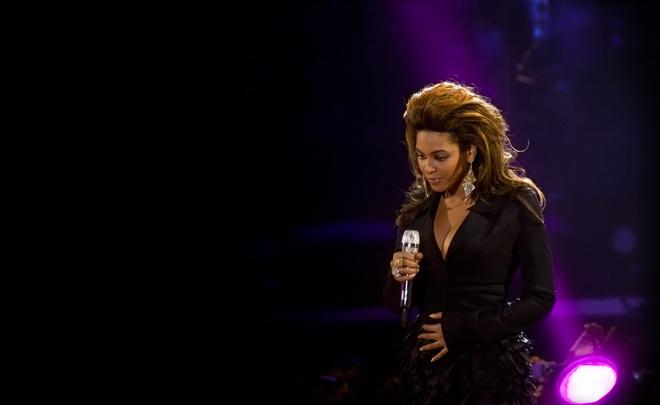 Бейонсе стала самым высокооплачиваемым музыкантом следующего года  поверсии Billboard