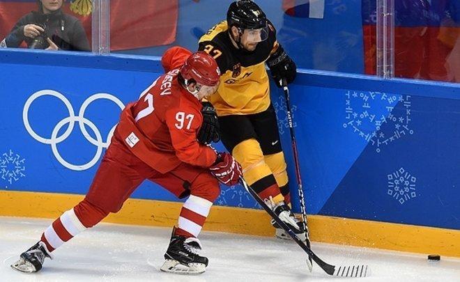 МОК может исключить хоккей из программы Олимпийских игр