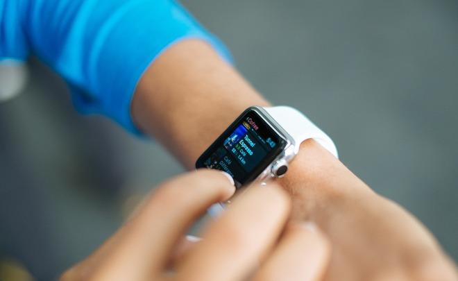 СМИ узнали про новые смарт-часы Apple Watch споддержкой LTE