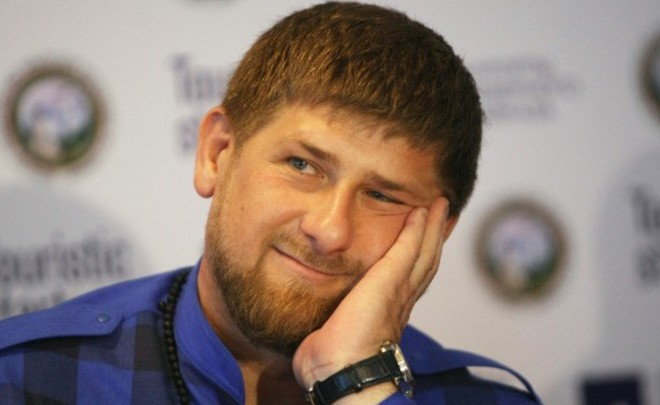 Мост Кадырова угрожает отставкой вице-губернатору Петербурга