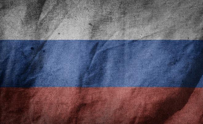 Основное большенство граждан России - патриоты