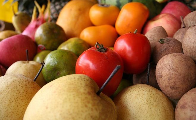 Летом впервый раз заэтот год в РФ зафиксирована продовольственная дефляция
