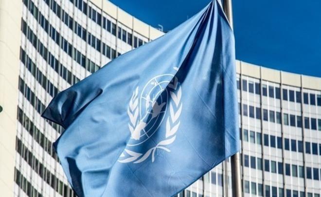 США приняли председательство вСовбезе ООН