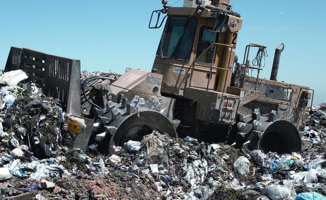 Количество электронных отходов вАзии выросло на63% за5 лет