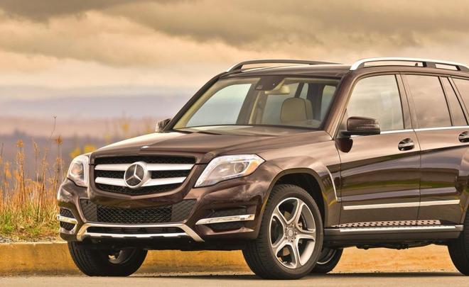 Концерн Daimler отзовет 3 млн дизельных авто вевропейских странах