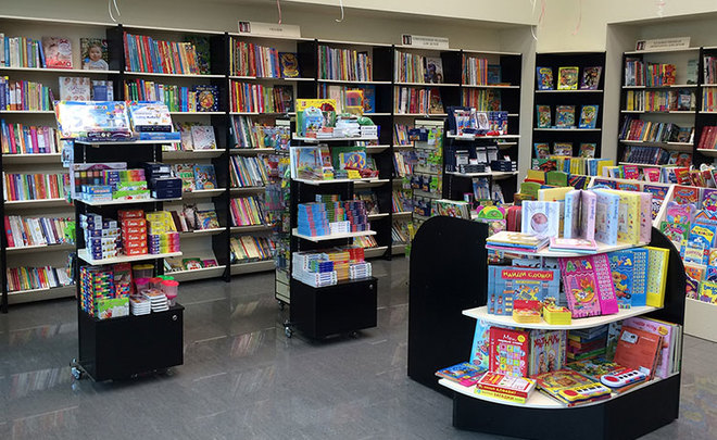 Минкомсвязи предложило нулевой НДС для книжных магазинов игазетных киосков