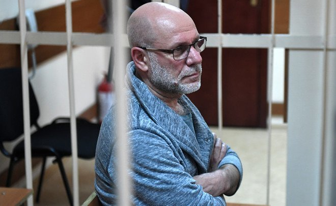 Следствие снова просят отпустить изСИЗО Алексея Малобродского