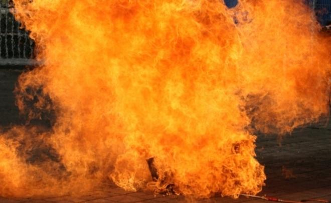 ВБашкирии произошел взрыв вбывшей воинской части, есть пострадавшие— МЧС