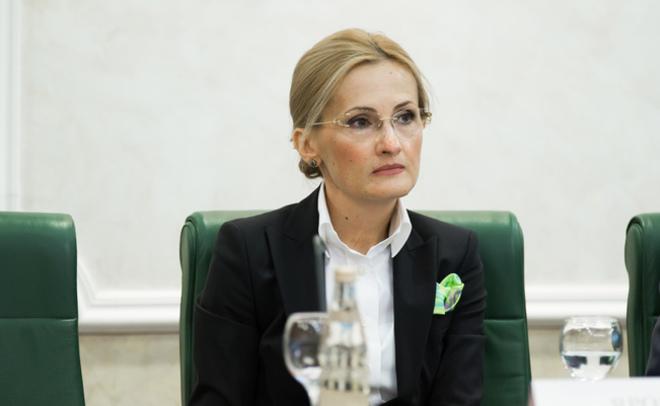 Руководитель Минкомсвязи опроверг возможность компенсации расходов на«пакет Яровой»