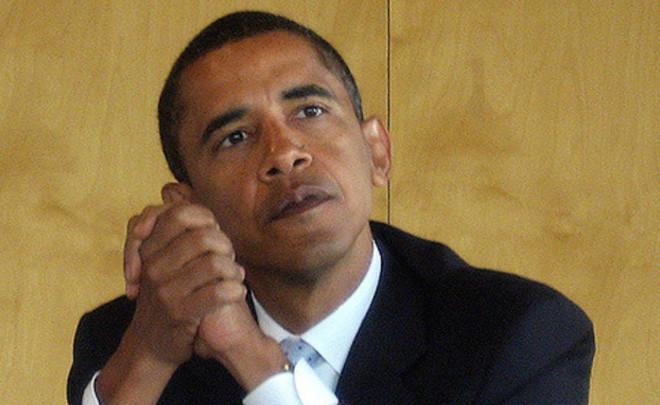 Обама назвал условие использования кибероружия против Российской Федерации