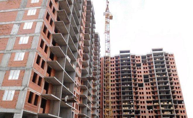 Суд вынес решение снести 9 этажей казанской «Золотой Середины»