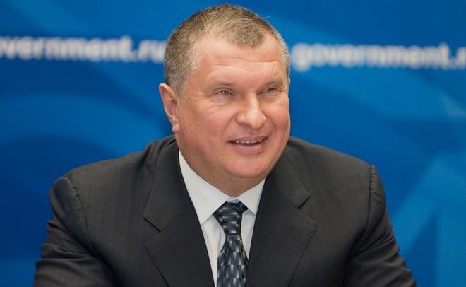 Мосгорсуд признал легитимным решение поиску Сечина к«Новой газете»