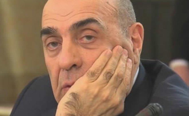 Скончался политтехнолог Игорь Бунин