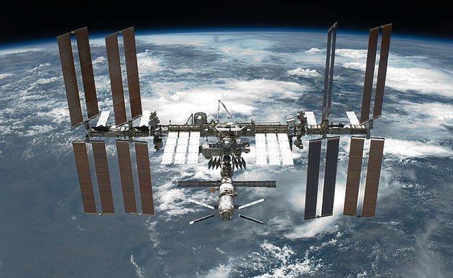 Россия приступила к созданию отеля для туристов на МКС