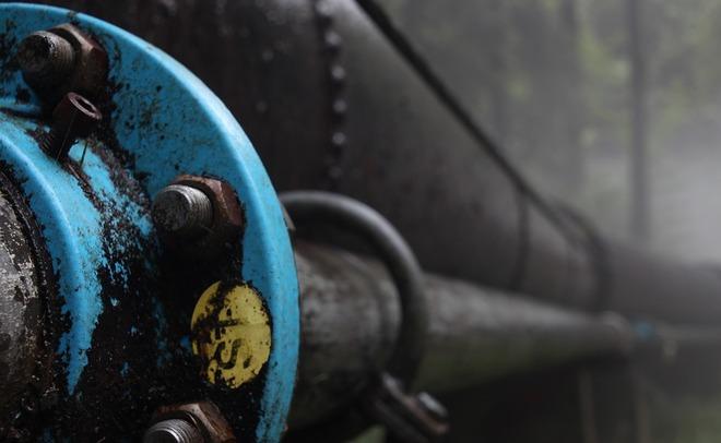 Российская Федерация остановила поставки потрубопроводу дизельного топлива на Украинское государство