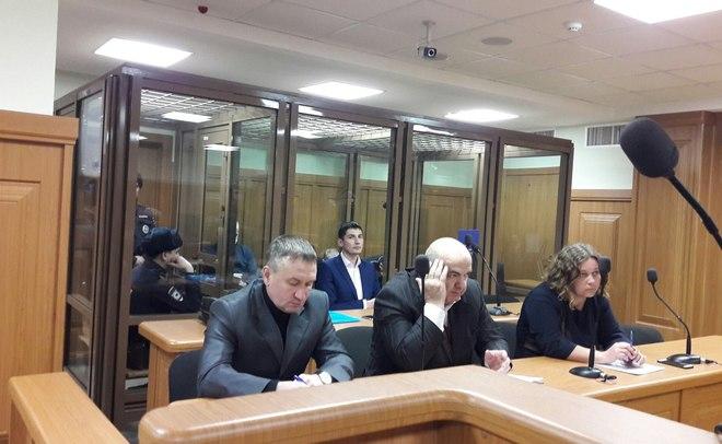 ВКазани осудили членов группировки «Мебелька»