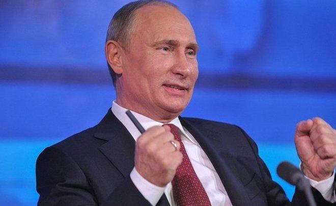 Президент приезжает кгубернаторам состопками жалоб от граждан России — Новая практика В. Путина