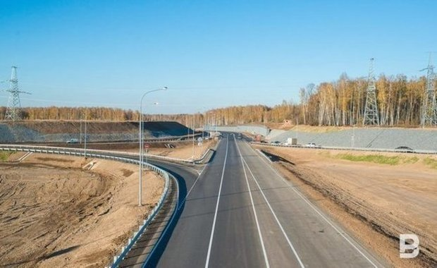 Продлением трассы Казань — Екатеринбург до Тюмени и Челябинска займется Росавтодор