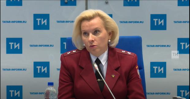 В Роспотребнадзоре Татарстана рассказали, из-за чего могут ввести новые ограничительные меры
