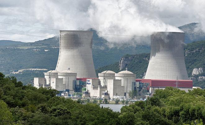 РФвыиграла тендер наразработку нейтронного детектора для Японии