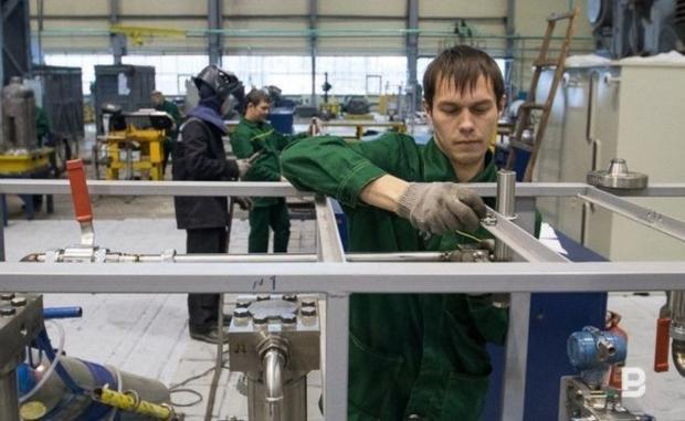 Уровень регистрируемой безработицы в Татарстане опустился до 0,99%
