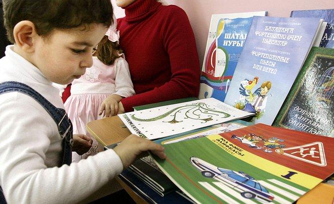 СМИ Кремль не изменит своей позиции по поводу добровольного изучения татарского языка в школах