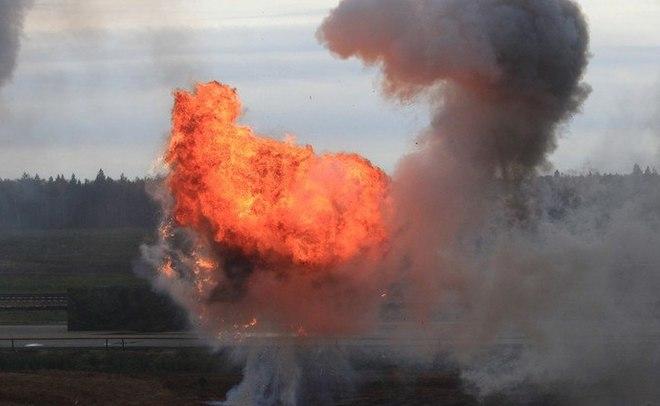 Контрактник изОренбургской области героически умер вСирии