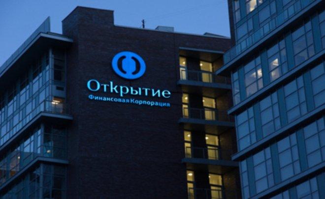 Задорнов: банк «Открытие» может объединиться с«Бинбанком» и«Промсвязьбанком»