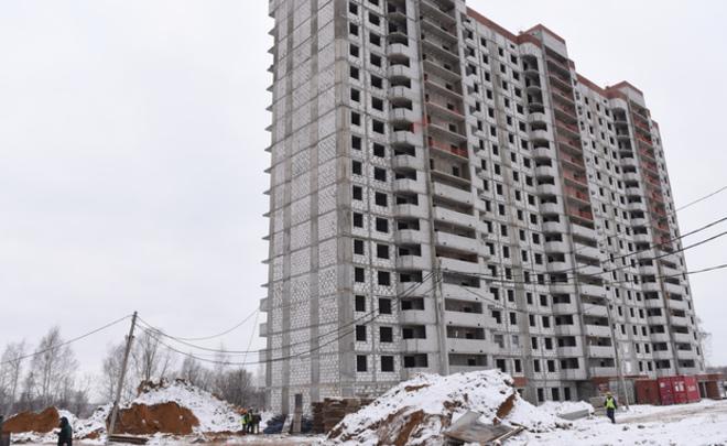 Количество сделок поипотеке вТатарстане выросло на59%