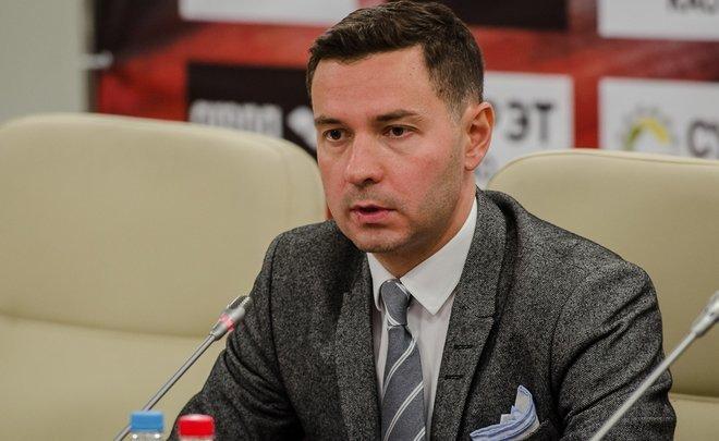 Владимир Колокольцев наградил сотрудника нижнекамской милиции наградой «Задоблесть вслужбе»