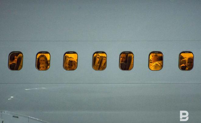 «Аэрофлот» пояснил резкое увелечение стоимости авиабилетов надниЧМ