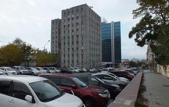 Собрание против ЭРА-ГЛОНАСС незаинтересовало Владивосток